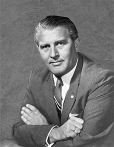 Photo: Werner Von Braun